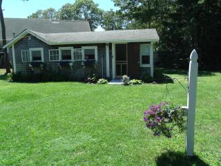 Quaint Summer Cottage- Off season rates - South Yarmouth vacation rentals
