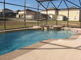 Great Deal! Disney Vacation/10Min Disney/Pool/Spa/ - Orlando vacation rentals