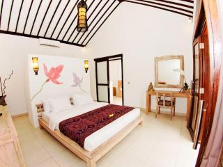 2 Bedroom Villa Close to the Beach - Seminyak vacation rentals
