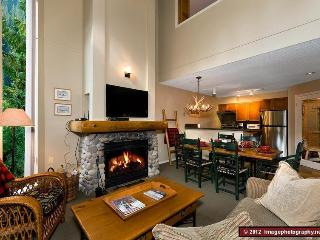 The Gables: BEST central location, close to all lifts, quiet & beautiful - Whistler vacation rentals