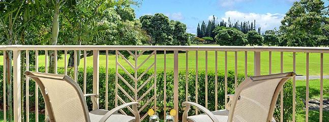 Villas Of Kamalii #4 - Image 1 - Princeville - rentals