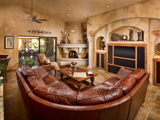 Resort Style Estate - Huge Pool - Great Value! - Fountain Hills vacation rentals