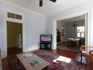 The Victorian at Sanctuary Place - Southern Georgia vacation rentals