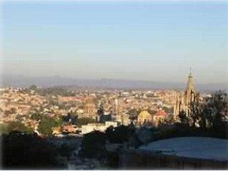 Exquisite Villa in Prime 'Centro' Location - San Miguel de Allende vacation rentals