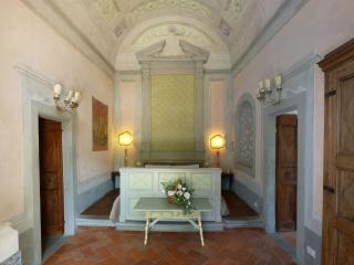 Apartment at Villa in Florence: Refined, Historic - Florence vacation rentals