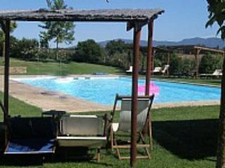 Casa Terenzia B - Foiano Della Chiana vacation rentals