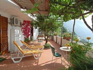 Casa Teide A - Praiano vacation rentals