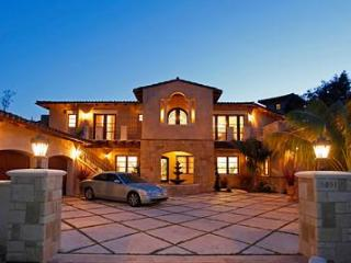 Large Luxury Montecito Estate, Full Ocean Views - Montecito vacation rentals