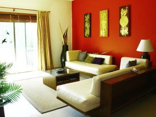 Modern and new 2 br apartment: Palmar del Sol #203 - Playa del Carmen vacation rentals