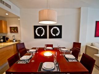 Palmar del Sol 304, 3 bedroom Penthouse Condo - Playa del Carmen vacation rentals
