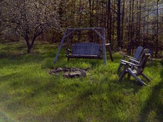 The Studio : A Leelanau County Retreat - Suttons Bay vacation rentals