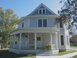 The Gallup House - Jefferson vacation rentals
