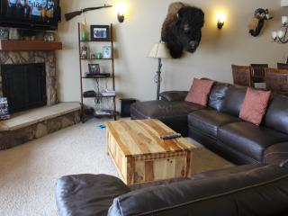 Brian Head, Condo,Walk to slopes, Skii In and Out - Brian Head vacation rentals