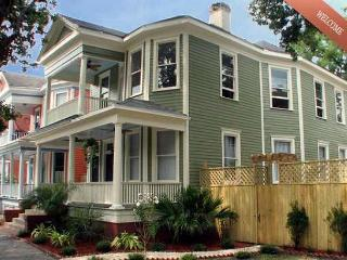 508 E. Waldburg Street - Savannah vacation rentals