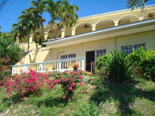 1BRM Apt w/deck & ocean views & resort amenities - Saint Thomas vacation rentals