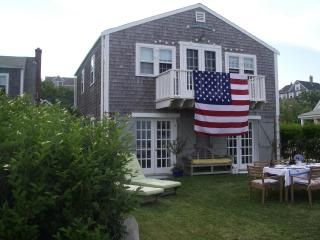 'Sconset direct waterfront beach cottage - Nantucket vacation rentals
