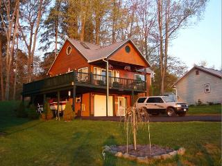 Chautauqua Lake Vacation Home. - Jamestown vacation rentals