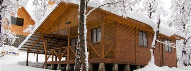 Ski Chile! - Ski Cabin Nº1 - Image 1 - Chillan - rentals