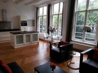 Herenstraat and Singel Apartments Amsterdam - Amsterdam vacation rentals