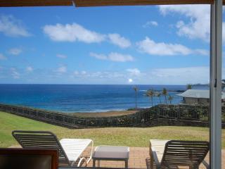 Stunning Beachfront 'Gold' Kapalua Bay Villa - Kapalua vacation rentals