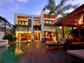 luxurious & spacious 4 to 6 bedrooms in Seminyak - Seminyak vacation rentals