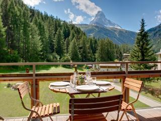 Chalet Altesse - spacious apartments for rent - Zermatt vacation rentals