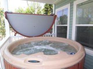 Ocean View 3 BR 3.5 Bath Hot Tub, Couples Retreat - Otter Rock vacation rentals