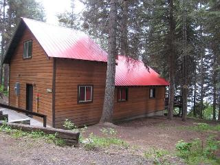 Beth's Lakeside- Charming Cabin on Payette Lake with Private Dock - McCall vacation rentals