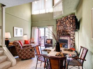 Mountainside 126G Condo Frisco Colorado Vacation Rentals - Frisco vacation rentals