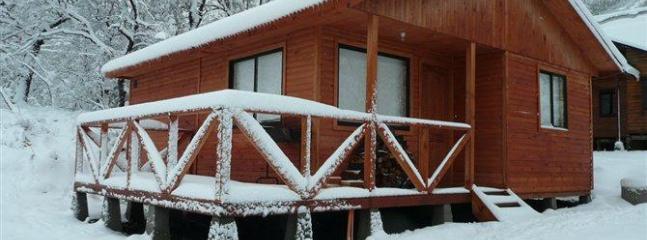 Ski Chile! - Ski Cabin Nº13 - Image 1 - Colorado - rentals