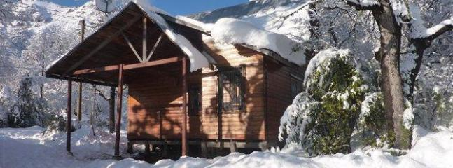 Ski Chile! - Ski Cabin Nº10 - Colorado vacation rentals