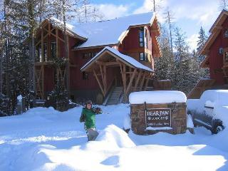 BearPaw 201 - Fernie vacation rentals