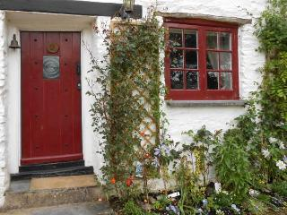 TUCKERMARSH RIVER COTTAGE 2, river frontage, jetty, woodburning stove in Bere Alston Ref 16511 - Mary Tavy vacation rentals