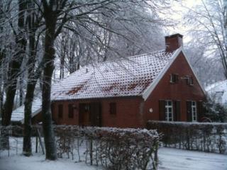 Vacation Home in Papenburg - 861 sqft, quiet but central location, Lake view with natural garden (#… - Papenburg vacation rentals