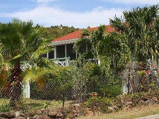 Palm Villa - Nevis - Walker vacation rentals