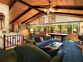 BLUE SPRUCE VIEW CHALET! - Moonridge vacation rentals