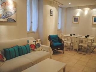 Le Suquet 2 Bedroom Apartment, in Center of the Old Town of Cannes - Cote d'Azur- French Riviera vacation rentals