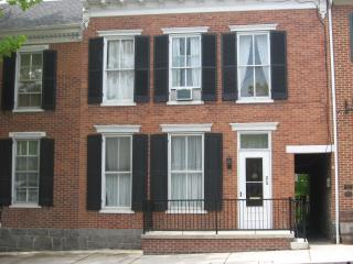 Old Orchard Guest House - Fayetteville vacation rentals