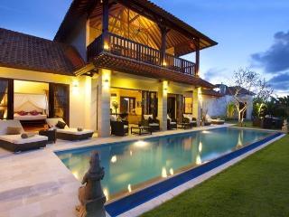 villa bugenvil bali - Kerobokan vacation rentals