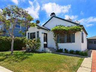 Sea Lane Cottage - La Jolla Shores vacation rentals