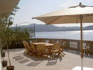 On the shore of Lake Como- stunning views and recently restored. BRV SER - Lombardy vacation rentals