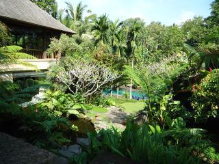 Beji Indah Bed&B'fast Serene Village Charm in Ubud - Ubud vacation rentals