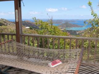 Swogjan's Dragon 7A Carolina - Coral Bay vacation rentals