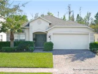 Brunswick at Cumbrian Lakes - Image 1 - Kissimmee - rentals