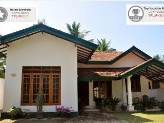 Coconut Garden 3 bedroom house with swimming pool. - Sri Lanka vacation rentals