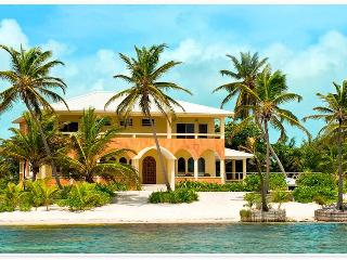 Casa Rana: Best Location on Ambergris Caye! - San Pedro vacation rentals