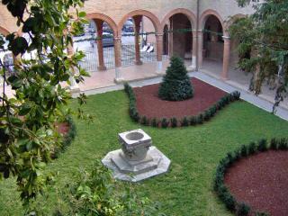 Quiet new apartment in Renaissance Palace -Ferrara - Copparo vacation rentals