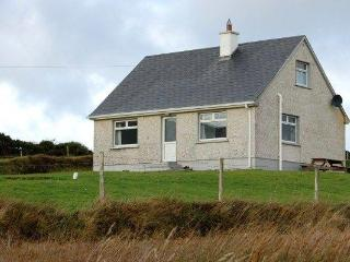 Ard A Mhaoire,Lovely cottage on the Loughros Peninsula - Annagry vacation rentals