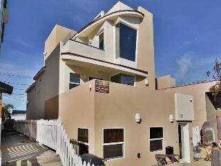 Mission Beach House - San Diego vacation rentals