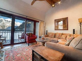 RIVERSIDE B201 - Telluride vacation rentals